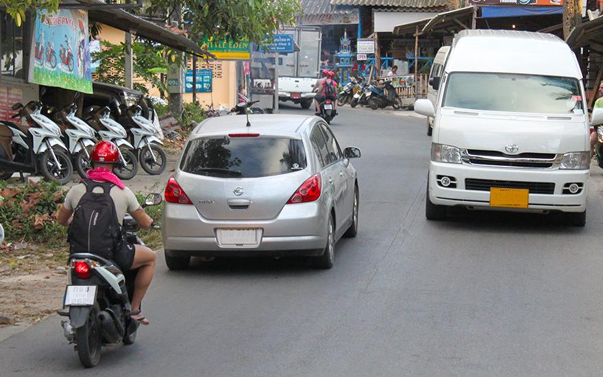 mietwagen in thailand tipps f r urlauber. Black Bedroom Furniture Sets. Home Design Ideas