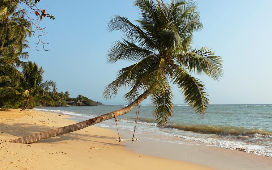 Koh Mak Ko Maak Strande Und Resorts