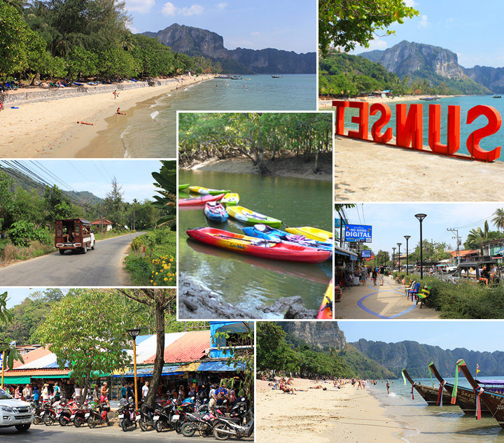 Krabi Highlights